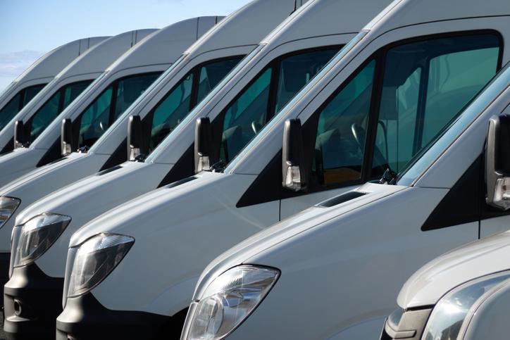 Commercial Fleet Maintenance