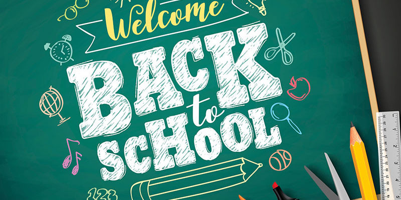 Back to School: Part 3