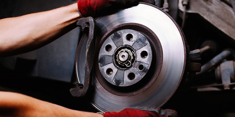 Brake Repair Melbourne Fl