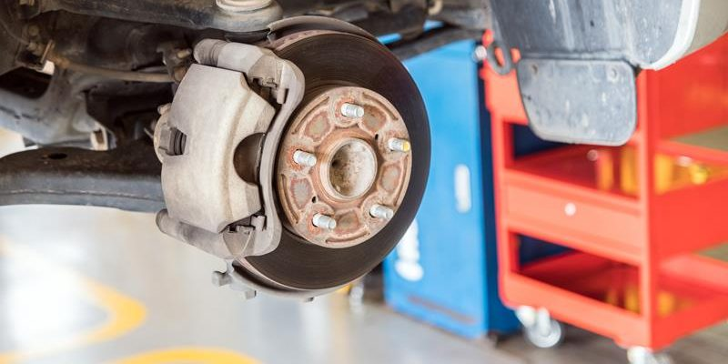 Brakes: How often to check