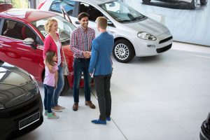 Car Buying Services