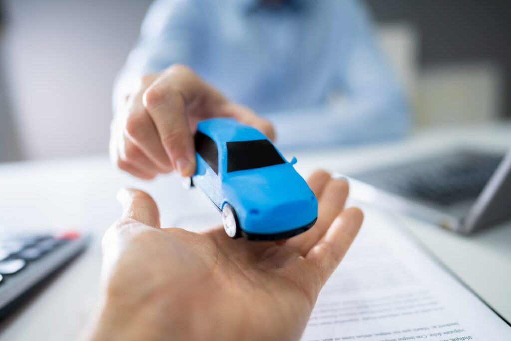 Car Concierge Service