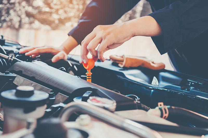 Car Vehicle Maintenance