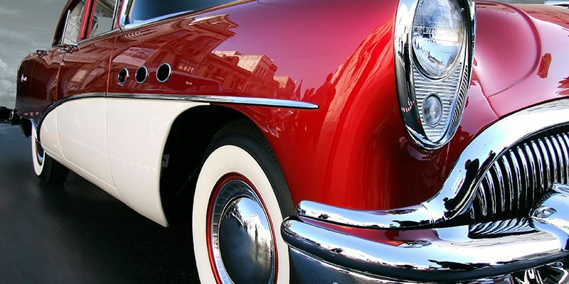 Caring For Classic Cars
