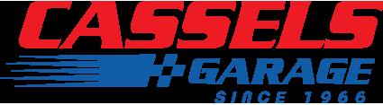Cassels Garage