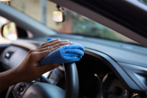 How To Clean the Interior of Your Car