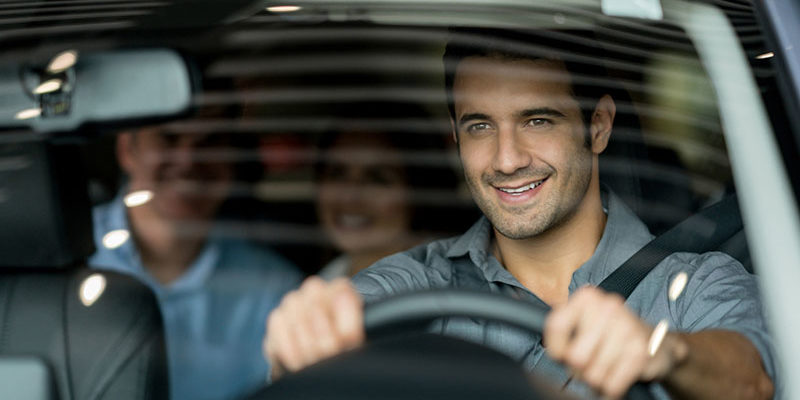 Common Habits of Good Drivers