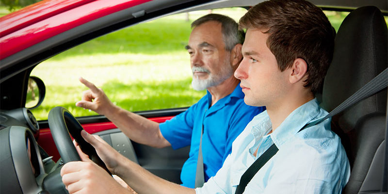 Drivers Education Tips