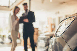 Finding the right vehicle