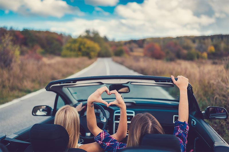 Packing Your Car Like a Pro for Your Summer Road Trip