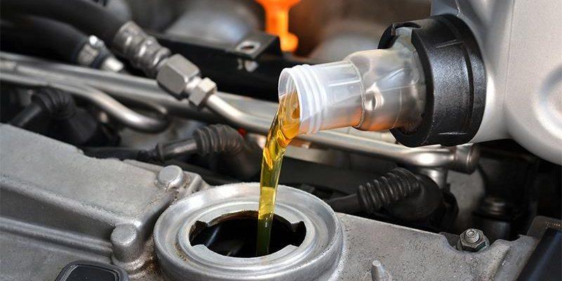 How often should I get an oil change?