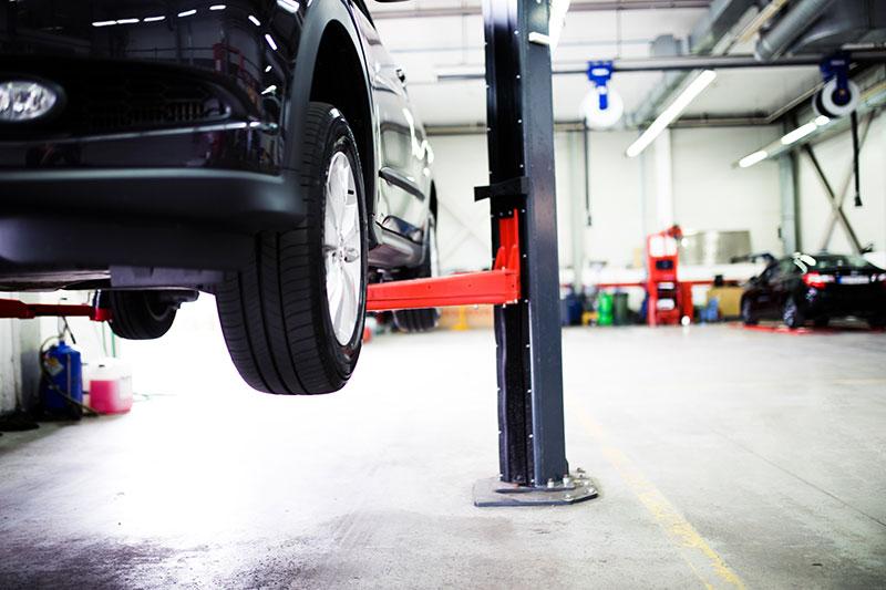How To Choose an Auto Repair Garage
