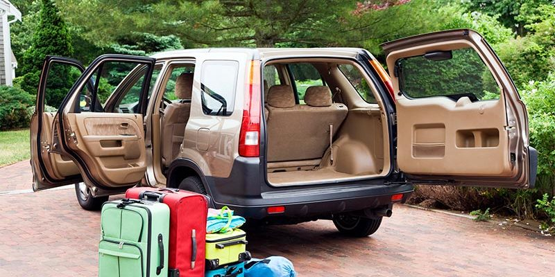 Is Your Car Ready for Holiday Trips?
