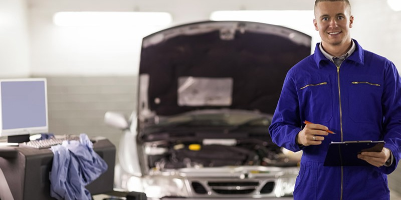Mechanic Brevard County