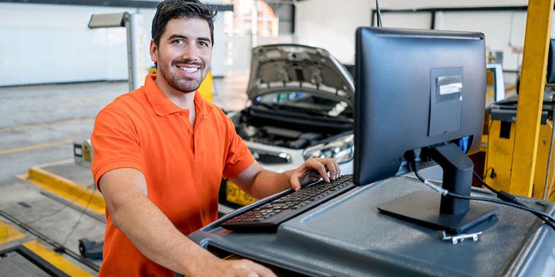 5 Reasons You Need to Trust Your Mechanic