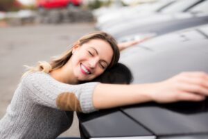 holding on to your reliable car