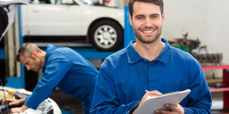 Safety Check For Your Vehicle