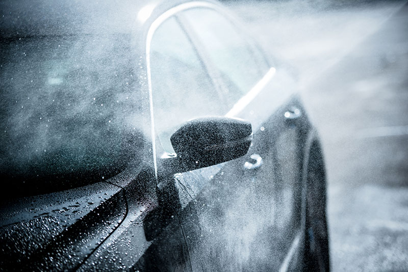 Spring Cleaning: Time To Spruce Up Your Vehicle