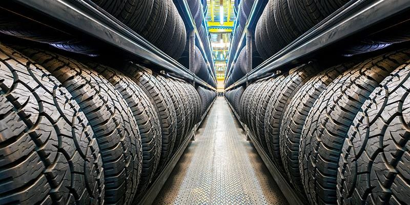 Tires: It's How We Roll