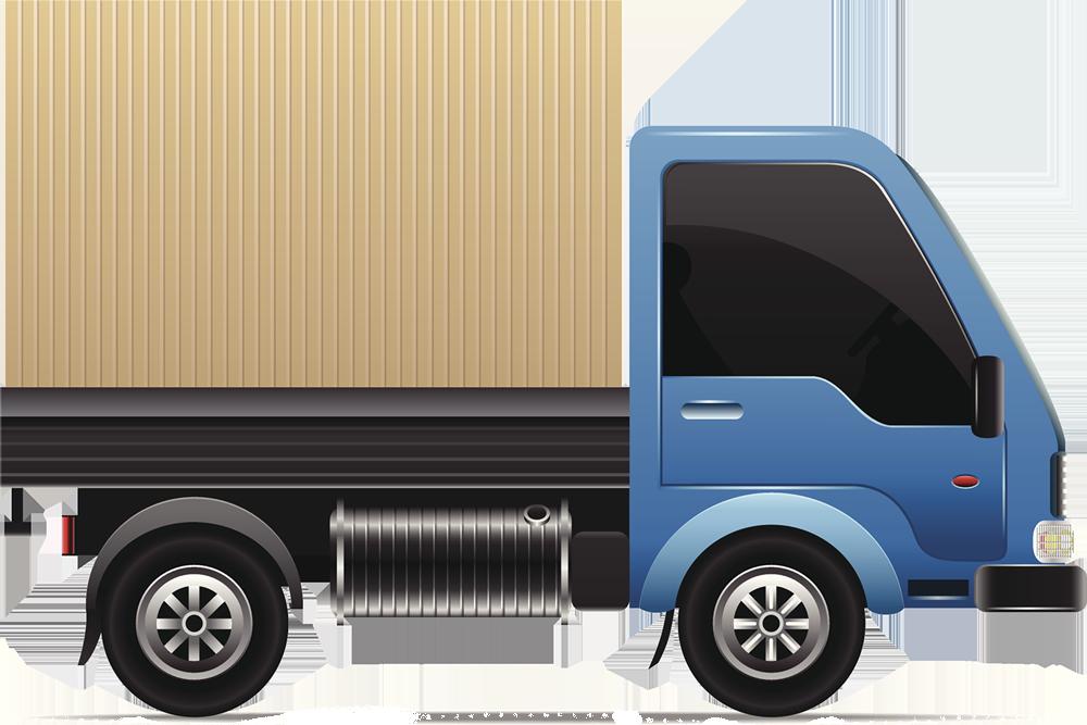 Fleet Maintenance Truck