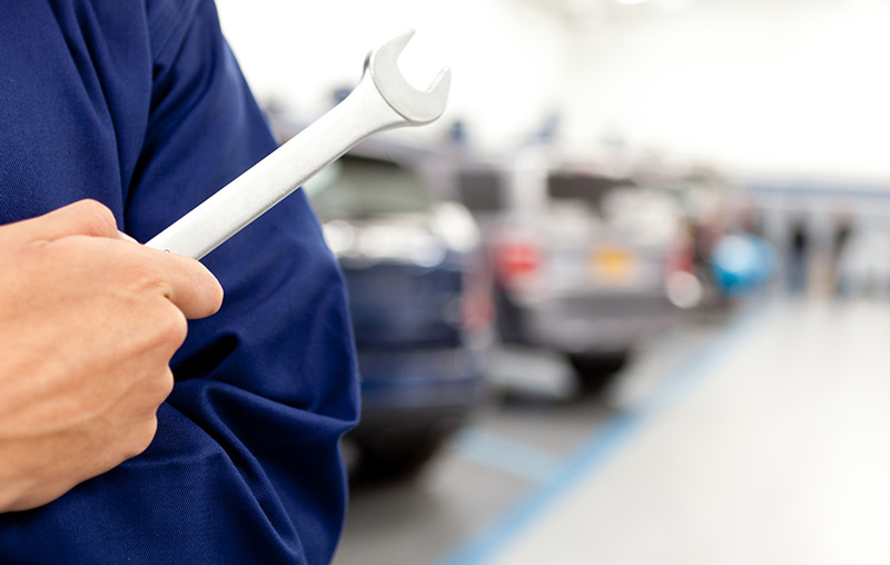 Vehicle Maintenance Melbourne Florida