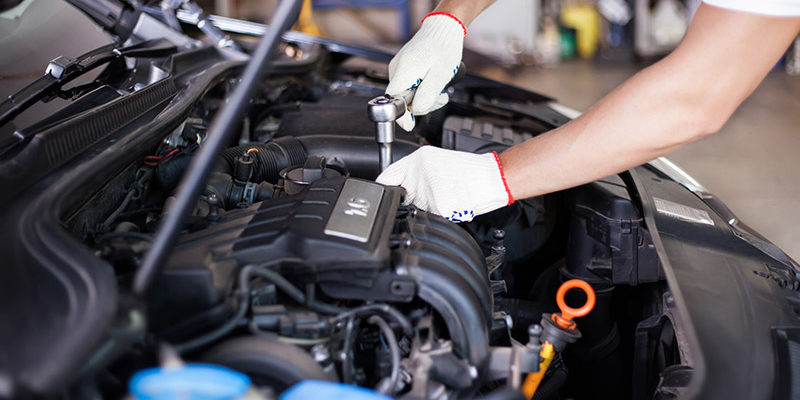 What Does You Car Health Say About You?